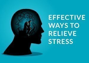 Effective ways to relive stress