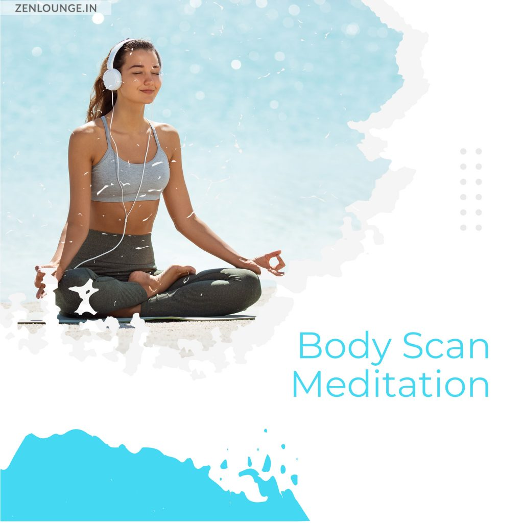 Meditation Type - Body Scan