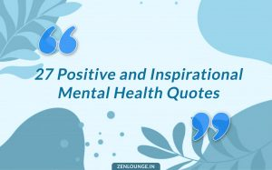 27 mental health quotes